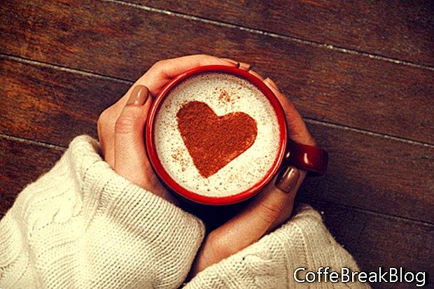 CoffeBreakBlog Knitting -uutiskirje