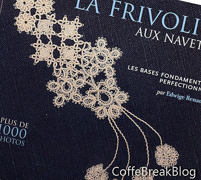 Ketentuan Tatting Prancis