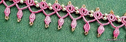Armband Cluny Perlen - Dagmar Pezzuto