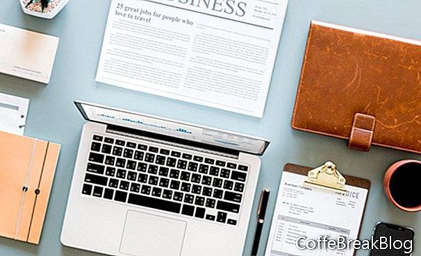 Organizarea hârtiei - Ce să păstrezi, ce să arunci