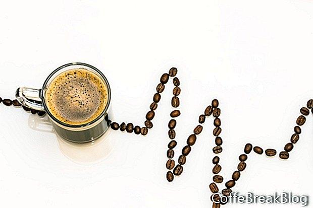 Nautige kohvi neid tervisega seotud eeliseid
