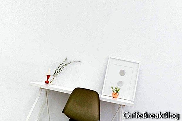Tip til forbedring af dit hjem og liv