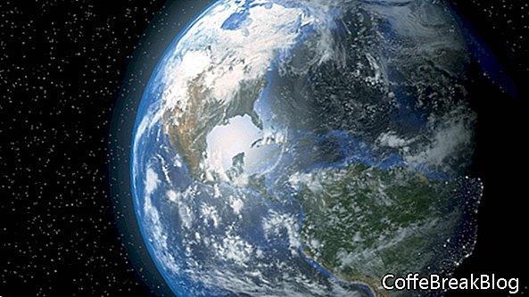 Jak slavit Den Země každý den