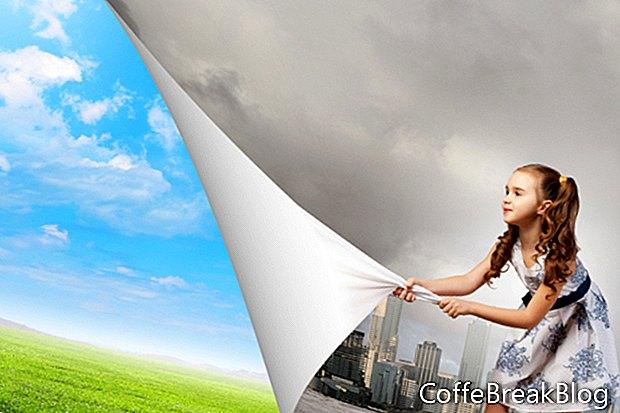 التغيرات المناخية والاحتباس الحراري
