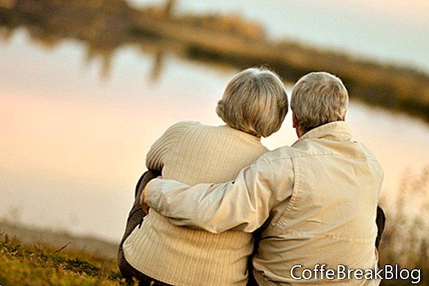Ideas de regalos para personas mayores