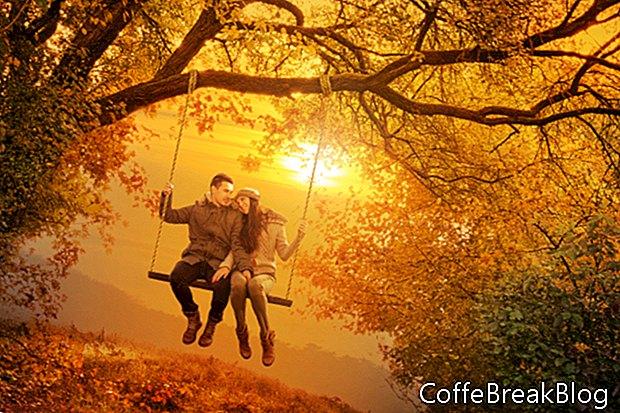 Un buen matrimonio se basa en la amistad