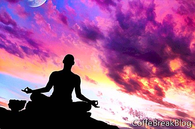 Chakra balancieren mit Kristallen