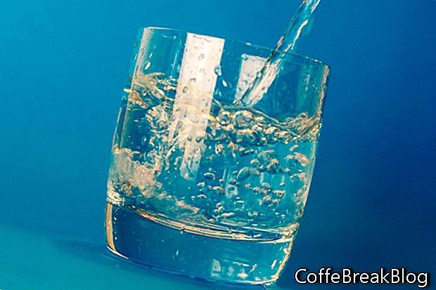 Acqua - Simbolo del sogno