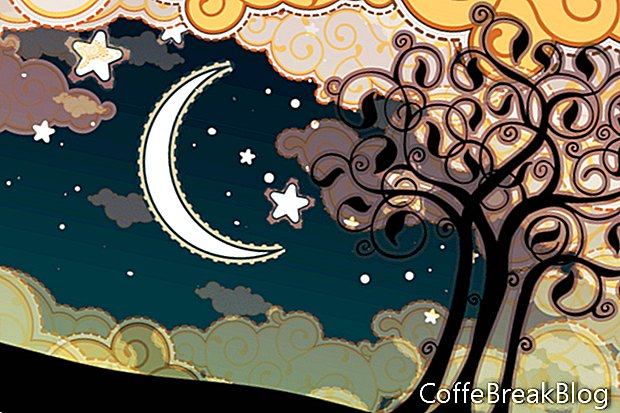 Energien hinter der Astrologie