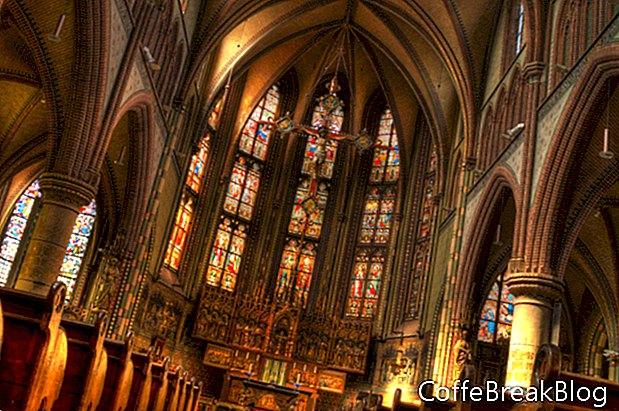 Korai egyházi apák - a vallomásról