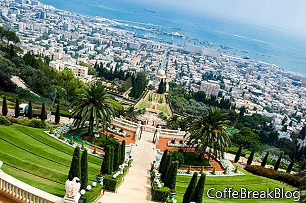 Bahá'í 믿음의 운명과 예정