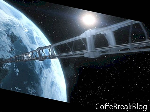 Ületav sild unistus kosmose tõlgenduses