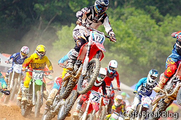 Malaysia GP Action