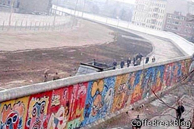 Berlinski zid, Njemačka se sjeća