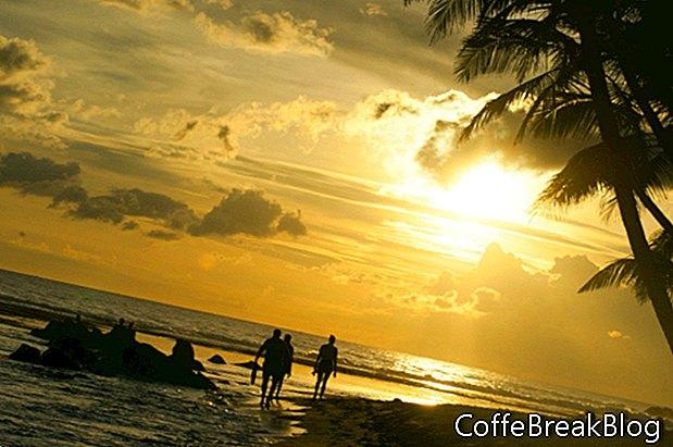 10 måste se platser i Karibien