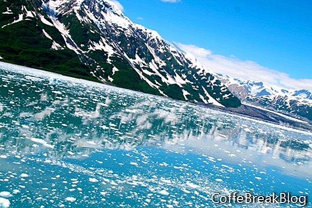 12 חפצי חבילת חובה להפלגה באלסקה