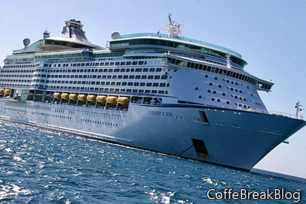 Alaska Family Cruises