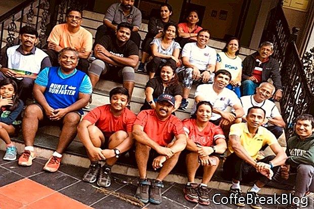 Jookseb 5k Indias Bangalores