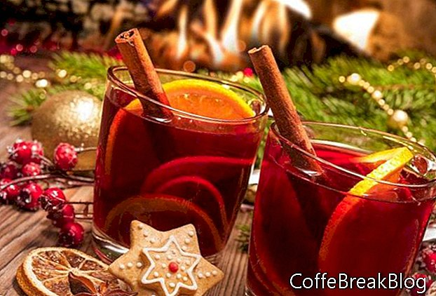Gluehwein and Co. - Ricette Drink Holiday
