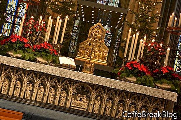 Kölnska katedrala - priča o gotičkom remek djelu