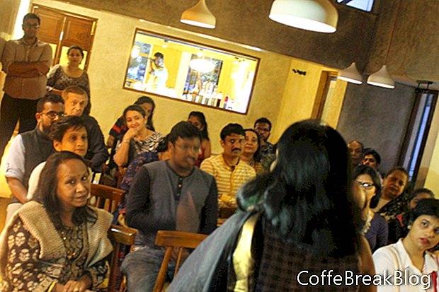 Книжни клубове в Бангалор, Индия