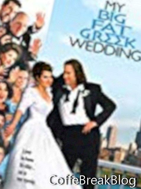 Đám cưới Hy Lạp to béo của tôi