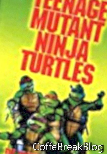 Тинејџерске мутант Ниња корњаче (1990)