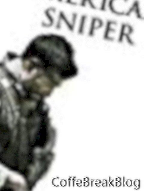 Sniper อเมริกัน