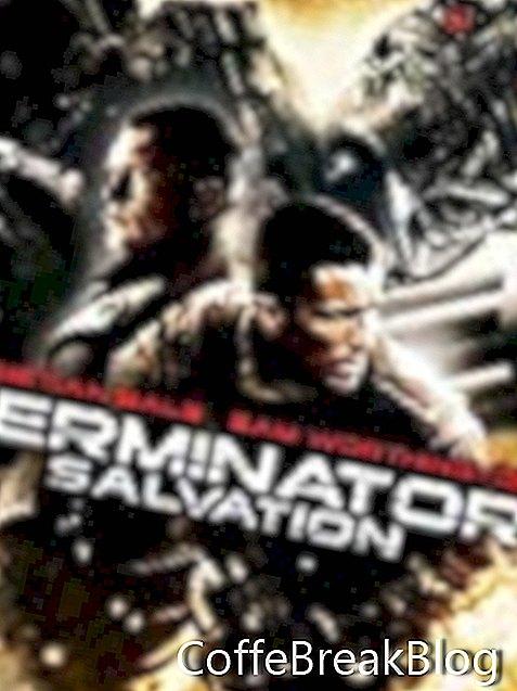 Keselamatan Terminator