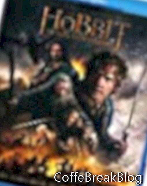 Hobit - Bitka pet vojski