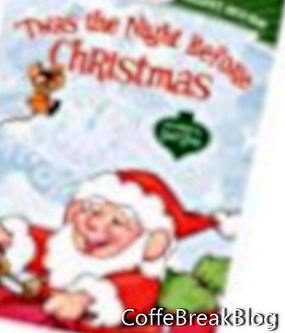 פעמיים הלילה שלפני חג המולד
