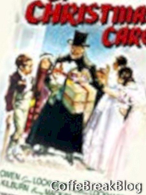 एक क्रिसमस कैरोल (1938)