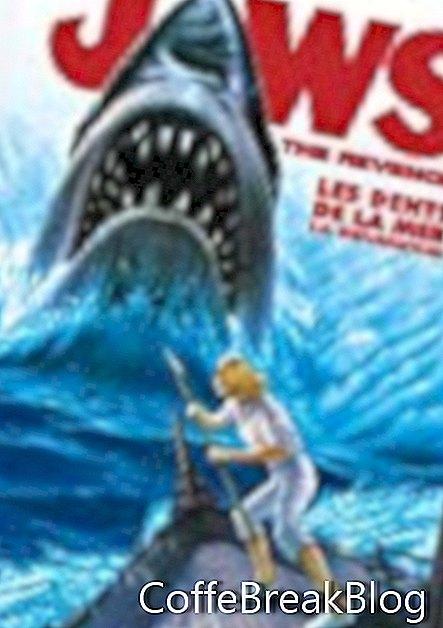 Jaws отмъщението