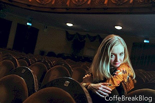 Тайната в техните очи (2009) Рецензия на филма
