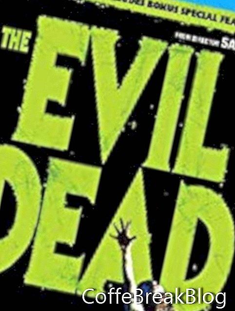 המתים הרשעים (1981)