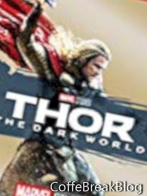 Thor - A sötét világ