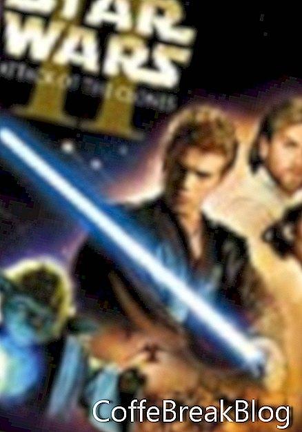 Star Wars - Episode II - Angriff der Klone