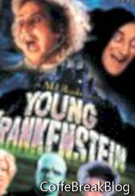 Der junge Frankenstein