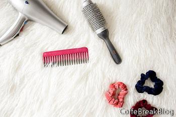 التسوق - مكواة تجعيد الشعر ، مكاوي مسطحة ، إلخ.