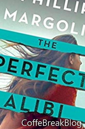 The Perfect Alibi Book Review