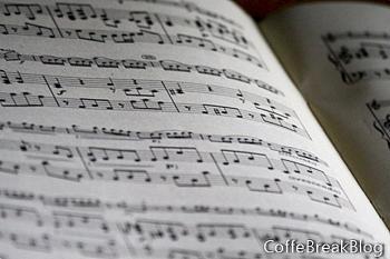 Recenzie hudby