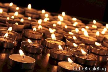 Jak ozdobit svatojánský oltář
