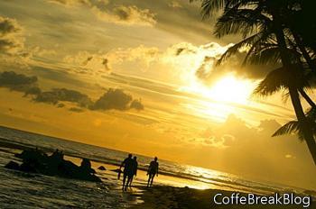 Γρενάδα - Το νησί μπαχαρικών
